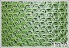 プラスチック平らな網