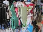 Gemengd Stijf Plastic Schroot