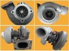 Iveco TA2505 Turbocharger