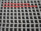 Coal Mine Reinforced Polyester Fiber Fake Ceiling Protective Mesh