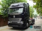 Howo A7 Traktor-LKW