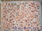 Frozen Shrimp PUD