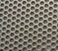 Rete metallica sinterizzata piatto di perforazione
