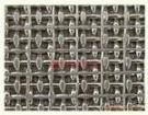 Supply Side Hole Sintered Wire Mesh