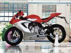 KTM 990 Motorcycle