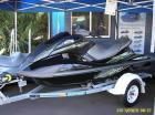 Yamaha fx sho jet ski