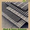 SGS Certified Stainless Steel Grating