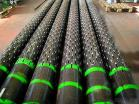 Perforated /Slotted Casing And Tubing