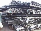 特別な鋼鉄等級の管および包装