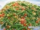 Frozen Mixed Vegetables