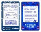 Kaisere Rewrite Cards (0.76~0.84mm)