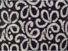 2012 Newest Design Cotton Lace Fabric For Fashion Garment