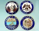 Badges / Pins-2
