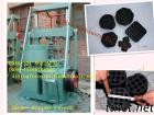 Cheap Electric Honeycomb Coalball Briquette Press Machine For Fuel