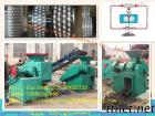 Coal And Charcoal Briquette Press Machine For Ball And Pillow Shape