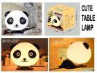 Nette Panda-Tabellen-Lampe