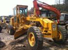 Used Moter Grader 14G Caterpillar