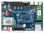 Singolo calcolatore di bordo redditizio ARM9 EM2416-I
