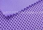 100% DTY Polyester Air Mesh Fabric