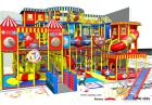 Soft Indoor Play Castle