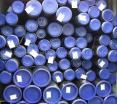 Tubo d'acciaio nero/tubi d'acciaio del nero/tubo nero