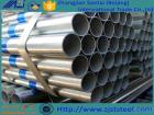 Hot Dipped Galvanized Steel Pipe And Seamless Galvanized Steel Pipe