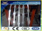中国の工場安いかみそりの有刺鉄線の価格/ベストセラーかみそりの有刺鉄線の製造者