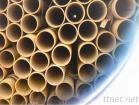 Tubo d'acciaio senza giunte per trasporto gas/del liquido