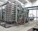 1200T/H de Machine van de Ontzilting van het overzeese Water voor de Behandeling van het Water