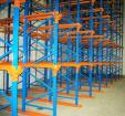 Storage Rack, Drive in Racking