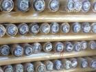 Feuille transparente rigide de PVC des feuilles 0.5Mm de PVC