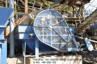 """Clasificador modelo usado de la arena Hs-3545s2 de la marca de fábrica """"pacífica"""""""