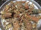 LOBSTER SHELL FOR EXTRACTING CHITOSAN/KITIN
