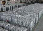 Alti lingotti di alluminio puri