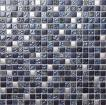 Mini Feature Wall Decorative Glass Mosaic Tile