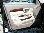 Espuma protetora automotriz/espuma ligada do polietileno para a porta de carro