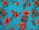 Polyester Spandex Swimwear Fabrics