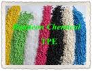 LSZH Thermoplastic Elastomer For Cable H05Z1Z1-F