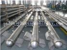 Heat Resistance Stainless Steel Centrifugal Casting Manifolds for Petrochemical Industry