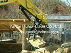 Excavator Hydraulic Bucket Thumb