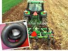 Bewerk de Binnenband van de Band van de Maaimachine van de Tractor