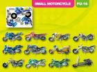 Small Motorcycle Puzzles