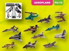 Aeroplane Puzzles