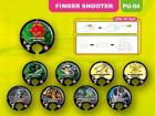 Finger Shooter Puzzles
