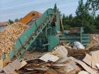 Large Auto Waste Paper Baler