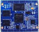 Bordo di CPU Cortex-A5, consumo di potere basso, sistema di Linux