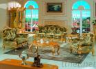 Classic Furniture-Baroque Style Living Room Sofa Set