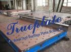 Alta qualidade 2015 da placa/tabela/banco/de praticável de Firer do ferro de molde
