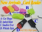 Micro lettore di schede di deviazione standard