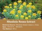 Rhodiola Rosea 추출물 R3%S1%/R5%S3%